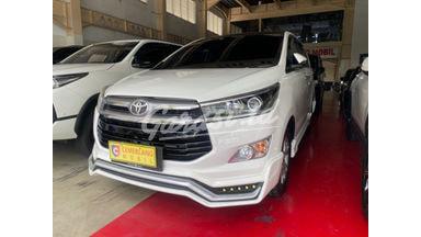 2019 Toyota Kijang Innova V