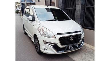 2017 Suzuki Ertiga dreza
