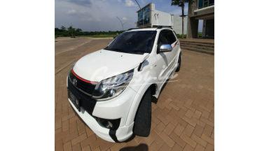2016 Toyota Rush trd s ultimo