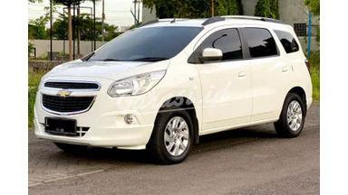 2015 Chevrolet Spin LTZ - Nego Halus