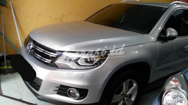 2013 Volkswagen Tiguan at - SIAP PAKAI!