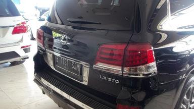 2014 Lexus LX 570 - Harga Istimewa dan Siap Pakai (s-1)