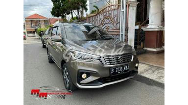 2019 Suzuki Ertiga GX