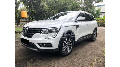 2019 Renault Koleos signature
