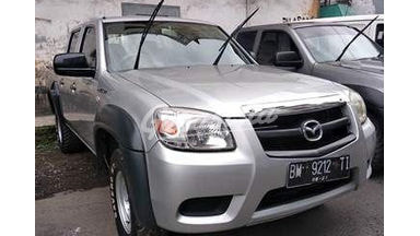 2011 Mazda BT-50 PICK UP DOUBLE CABIN - Kondisi Ok & Terawat