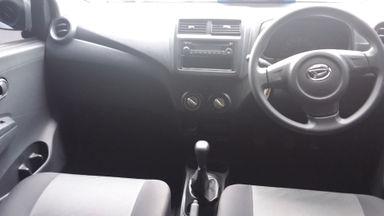 2014 Daihatsu Ayla M - UNIT TERAWAT, SIAP PAKAI, NO PR (s-9)