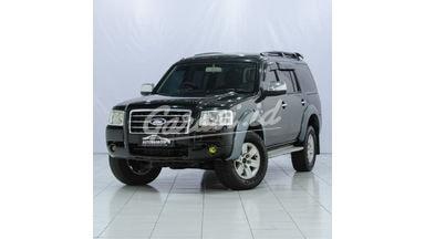 2008 Ford Everest
