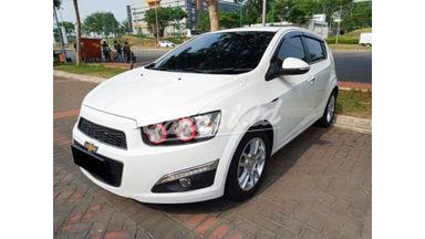 2014 Chevrolet Aveo 1.4 LT - Mobil Pilihan