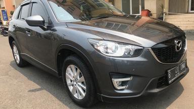 2014 Mazda CX-5 Touring SkyActive Tech - Promo Harga Special Kredit