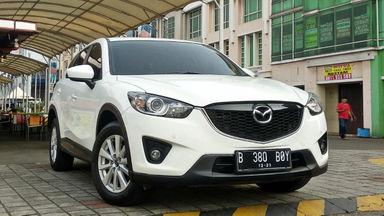 2013 Mazda CX-5 Touring - Terawat - Siap Pakai