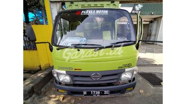 2012 Hino Dutro 110 SD - Terawat Siap Pakai