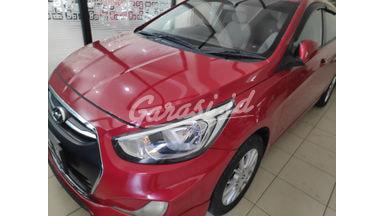 2014 Hyundai Grand Avega mt - Barang Istimewa