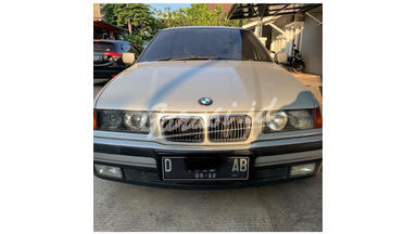 1995 BMW 3 Series E36 - Bekas Berkualitas