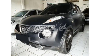 2015 Nissan Juke RX - Mobil Pilihan