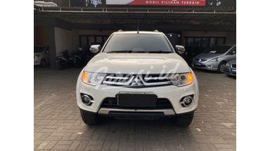 2015 Mitsubishi Pajero Sport Dakar