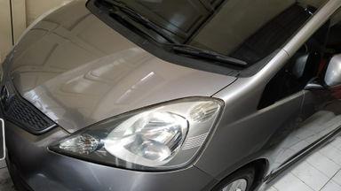 2014 Honda Jazz RS CVT - Istimewa Siap Pakai (s-0)