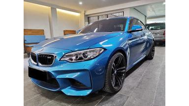 2016 BMW M Series 2 Coupe - Mobil Pilihan