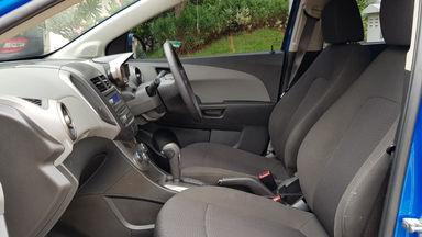 2012 Chevrolet Aveo LT - Harga Bersahabat (s-9)