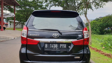 2016 Toyota Avanza G AT - KM 19 RB record Toyota Pajak November 2019 (s-2)