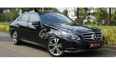 2014 Mercedes Benz E-Class E250 - Facelift FullSpec