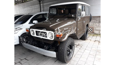 1984 Toyota FJ40 3.6 - Good Condition