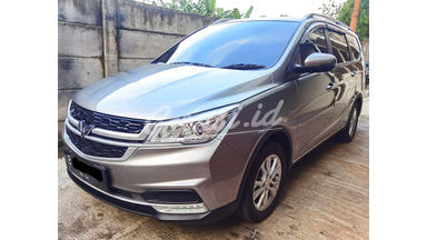 2021 Wuling Cortez S Lux+