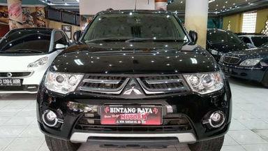 2015 Mitsubishi Pajero Sport Dakar VGT AT - Kondisi Istimewa Siap Pakai (s-5)