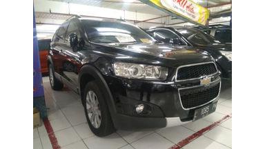 2011 Chevrolet Captiva VCDi - Kondisi Ciamik