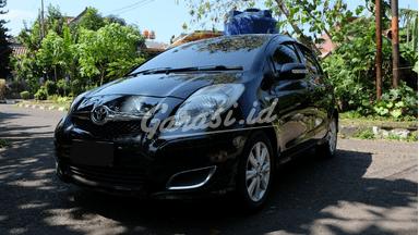 2009 Toyota Yaris E - istimewa bergaransi