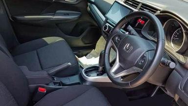 2017 Honda Jazz RS - Mobil Pilihan (s-4)
