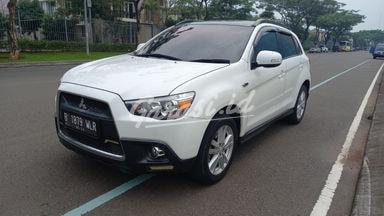 2013 Mitsubishi Outlander PX 2.0 AT