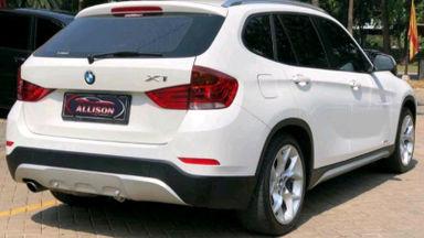 2014 BMW X1 S DRIVE - istimewa (s-3)