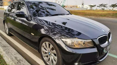 2011 BMW 3 Series 2.0 - SIAP PAKAI!