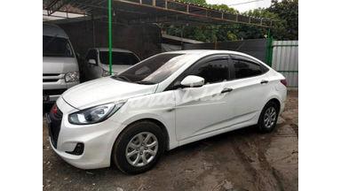 2013 Hyundai Excel 1.3 - Barang Mulus Unit Siap Pakai