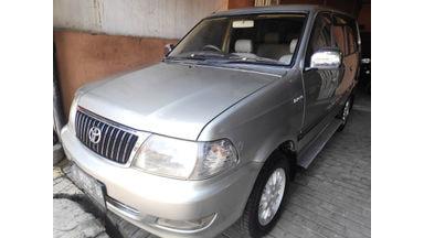 2004 Toyota Kijang LGX - Kondisi Ciamik