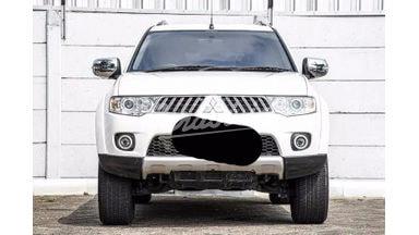 2012 Mitsubishi Pajero Sport EXCEED - Siap Pakai