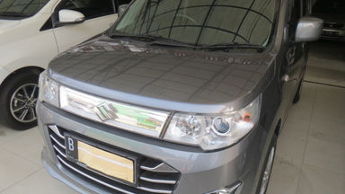 2017 Suzuki Karimun Wagon gs - Harga Bersahabat