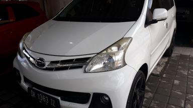 2012 Daihatsu Xenia R - Terawat Mulus & Isitimewa