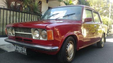 1974 Fiat 125 - Istimewa Siap Pakai
