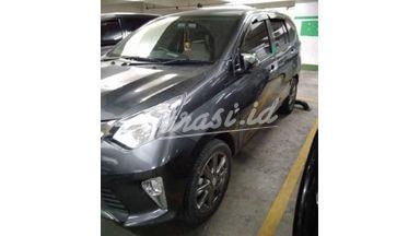 2019 Toyota Calya G Over kredit