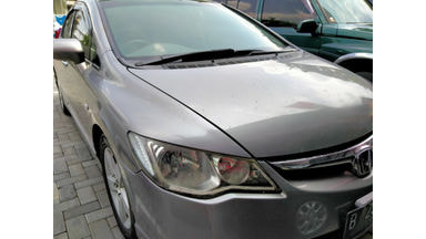 2007 Honda Civic ivtec - Unit Istimewa
