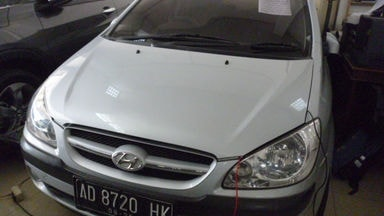 2008 Hyundai Getz . - Good Condition