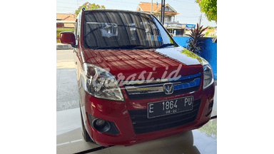 2014 Suzuki Karimun Wagon GX - Kondisi Ciamik
