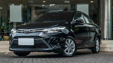2013 Toyota Vios E - Mobil Pilihan (s-0)