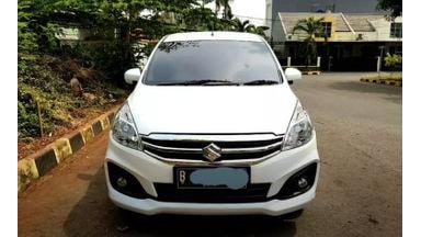 2016 Suzuki Ertiga GL - good condition