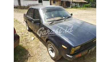 1981 Toyota Corolla DX - Milik Pribadi