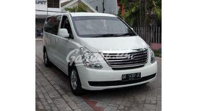 2013 Hyundai H-1 CRDi - Kondisi Ok & Terawat