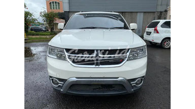 2015 Dodge Journey XST Platinum - Galak Full Perawatan Mantap SunRoof