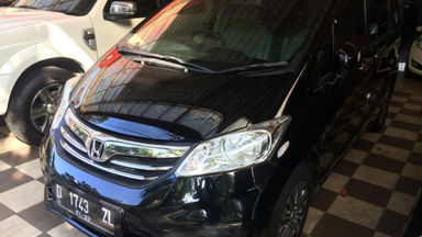 2012 Honda Freed PSD AT - Kondisi Istimewa