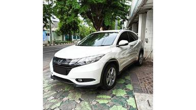 2015 Honda HR-V E - Mobil Pilihan